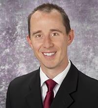 Dr Seth McAfee