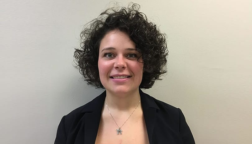 Dr. Gabrielle Fishman New Jersey Audiologist