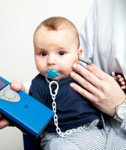Pediatric Hearing Neptune, N