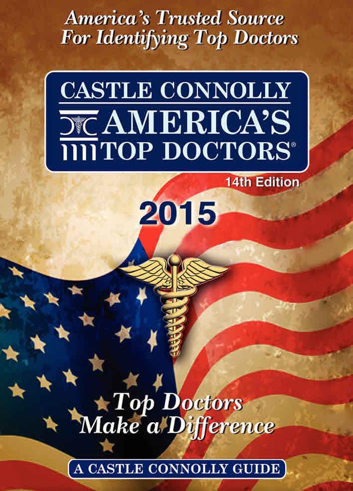 Dr Newkirk Americas Top Docs 2015