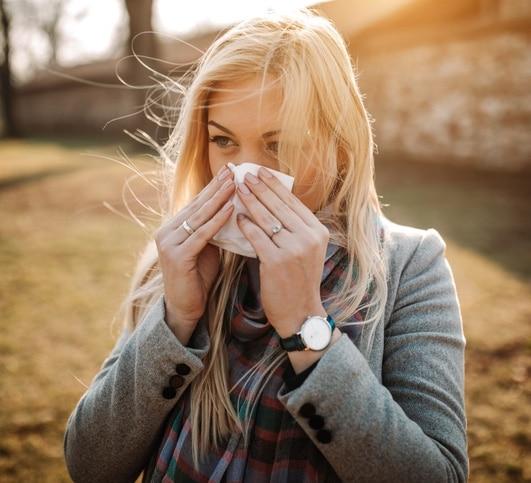 allergies neptune nj