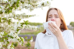 Allergy Treatment Neptune & Holmdel NJ