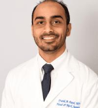 Pratik Patel, M.D.