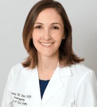 Victoria Bones, M.D. | Costal ENT