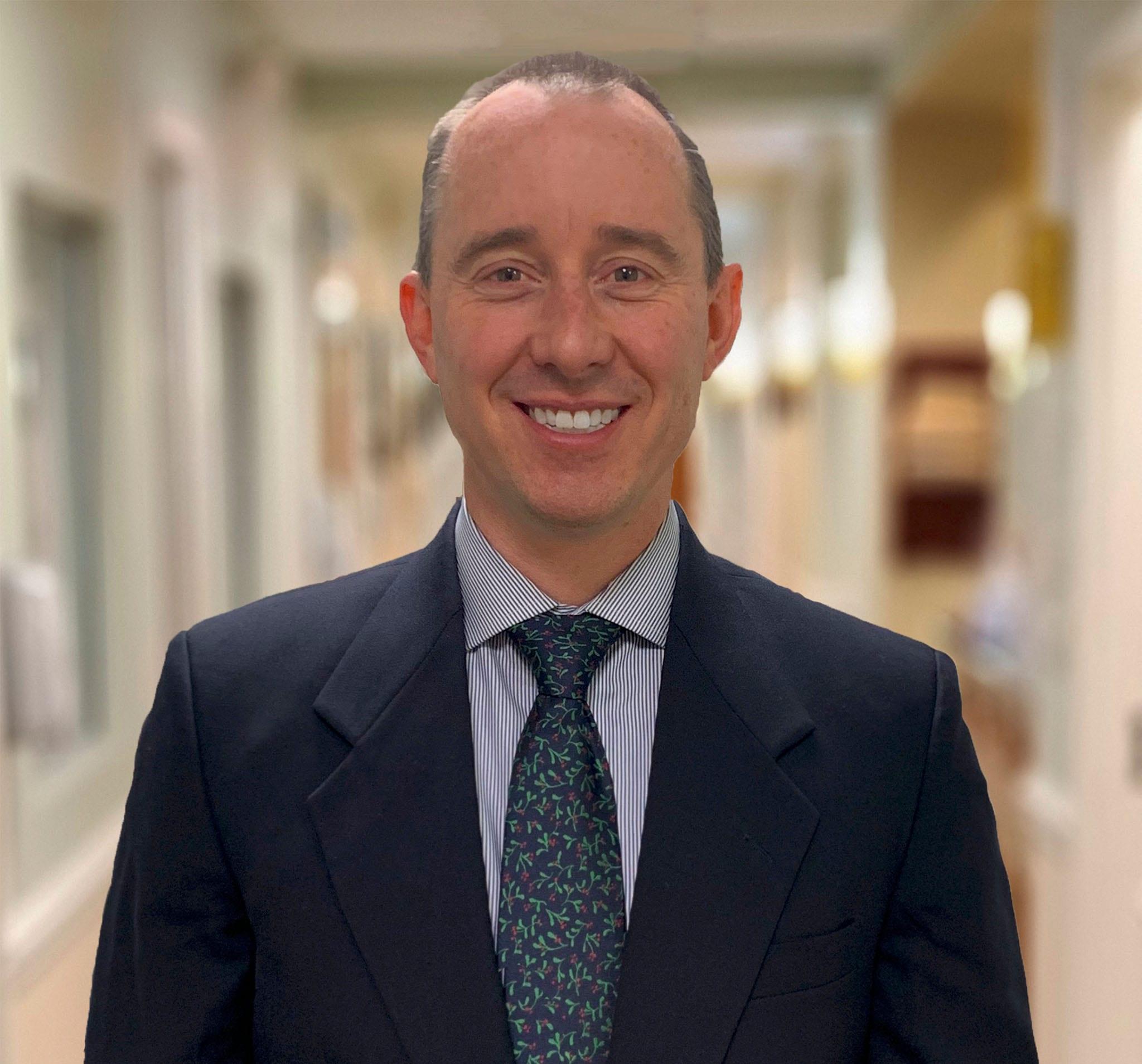 J. Seth McAfee, MD